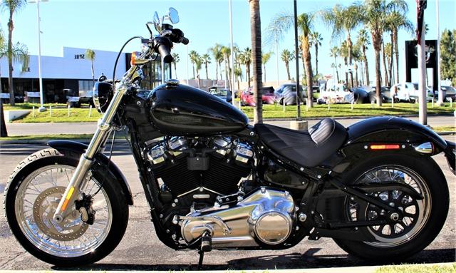 2021 Harley-Davidson Cruiser FXST Softail Standard at Quaid Harley-Davidson, Loma Linda, CA 92354