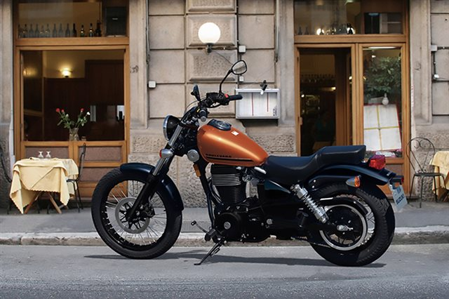 2017 Suzuki Boulevard S40 at Thornton's Motorcycle - Versailles, IN