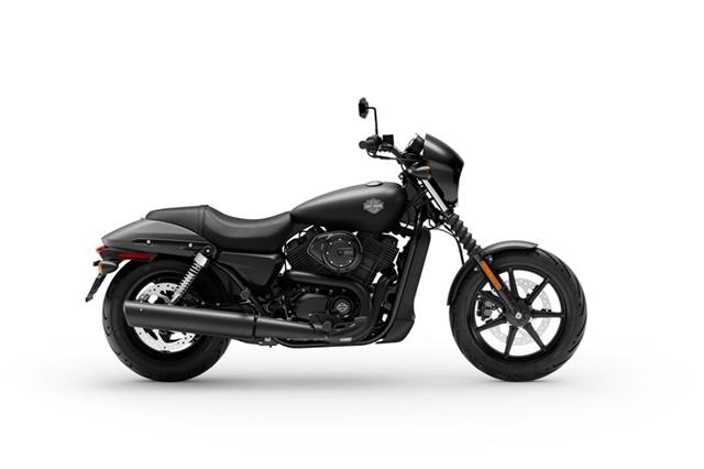 2020 Harley-Davidson Street Street 500 at Harley-Davidson of Macon