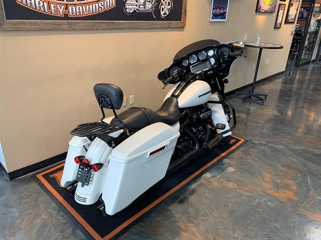 2018 Harley-Davidson Street Glide Special at Vandervest Harley-Davidson, Green Bay, WI 54303