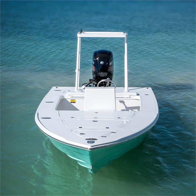 2021 Piranha Boatworks ALVO F1700 at Powersports St. Augustine