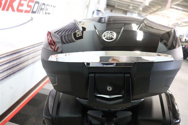 2017 Yamaha FJR1300ES at Friendly Powersports Slidell