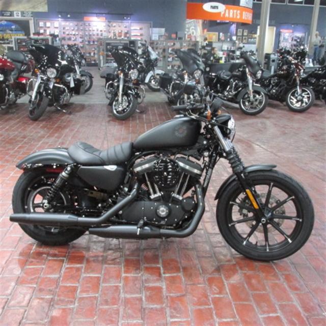 2020 Harley-Davidson Sportster Iron 883 at Bumpus H-D of Memphis