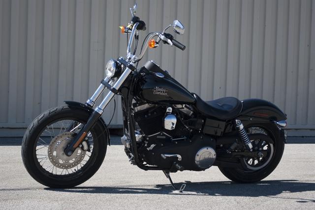 2014 Harley-Davidson Dyna Street Bob at Javelina Harley-Davidson