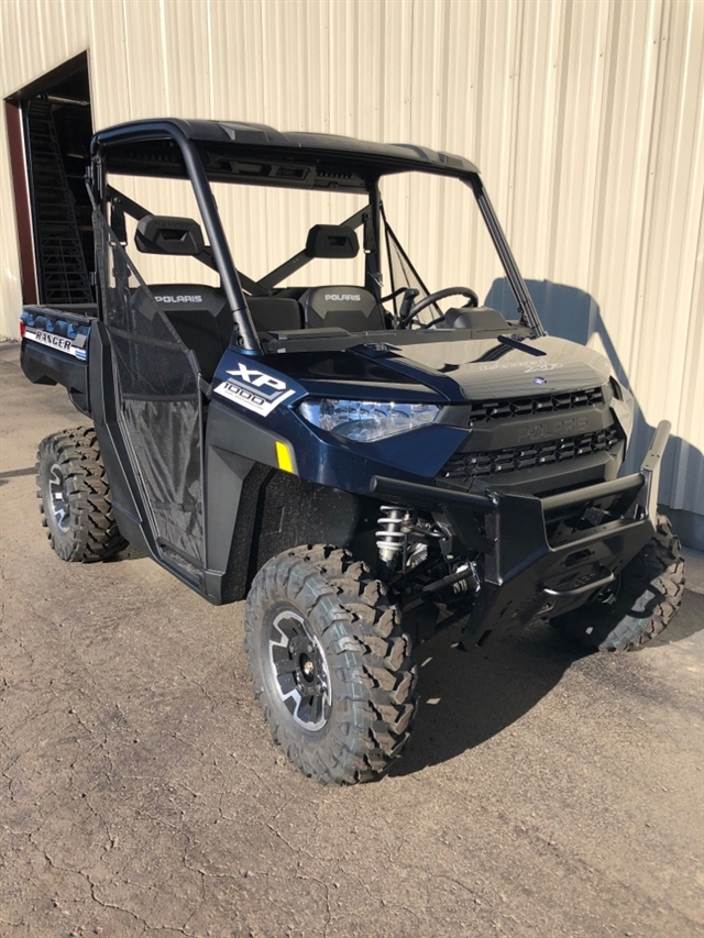 2020 Polaris Ranger XP 1000 Premium Premium at Sloans Motorcycle ATV, Murfreesboro, TN, 37129