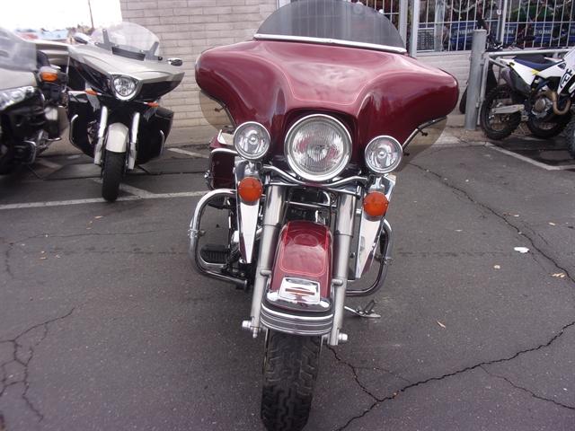 2001 Harley-Davidson Electra Glide Classic at Bobby J's Yamaha, Albuquerque, NM 87110