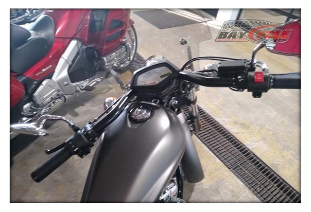 2016 Honda Fury Base at Bay Cycle Sales