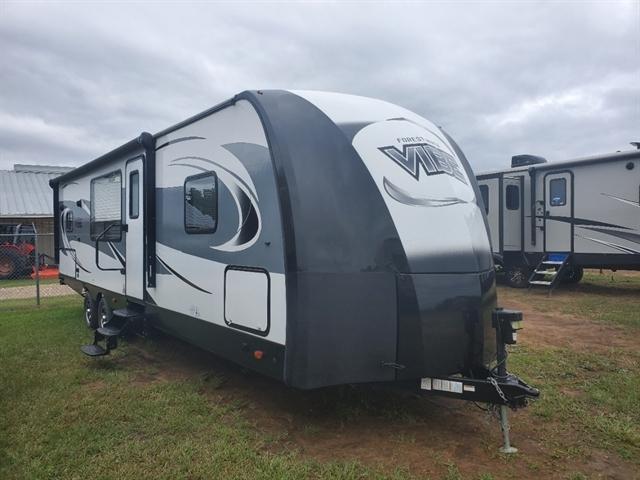 2018 Forest River Vibe 268RKS 268RKS at Campers RV Center, Shreveport, LA 71129