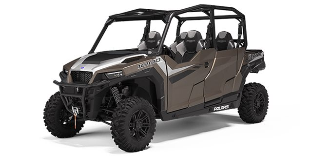 2020 Polaris GENERAL 4 1000 at Van's Motorsports