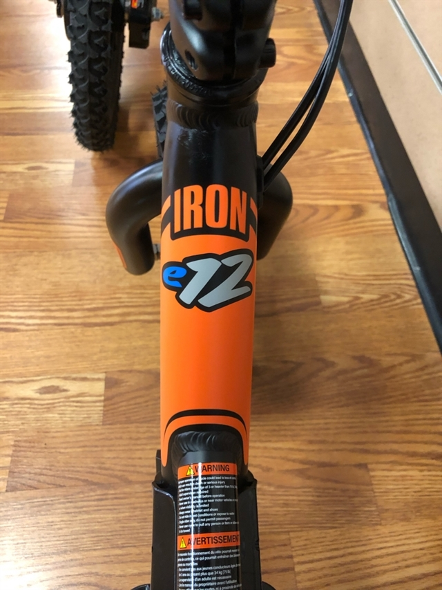 2019 HARLEY DAVIDSON IRON-E 12 at RG's Almost Heaven Harley-Davidson, Nutter Fort, WV 26301