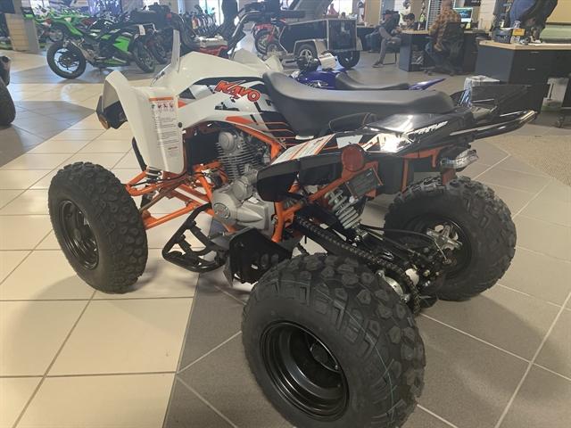 2020 Kayo JACKAL 200 at Star City Motor Sports