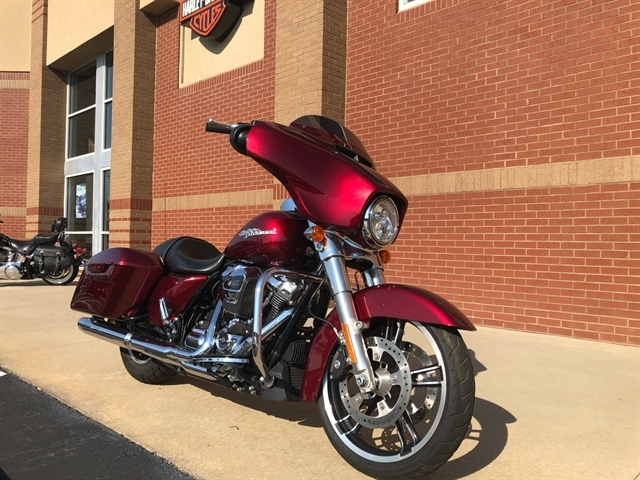 2017 Harley-Davidson Street Glide Base at Harley-Davidson of Macon