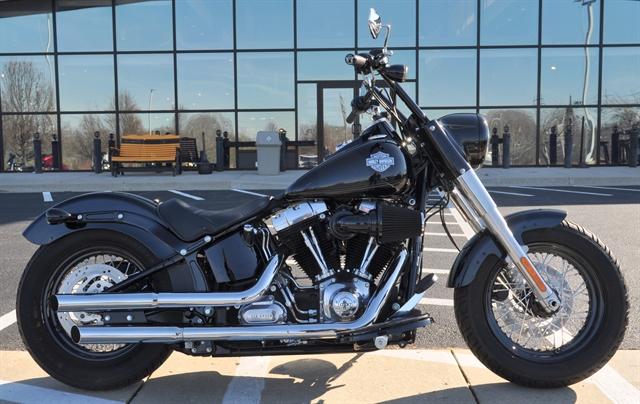 2013 Harley-Davidson Softail Slim at All American Harley-Davidson, Hughesville, MD 20637