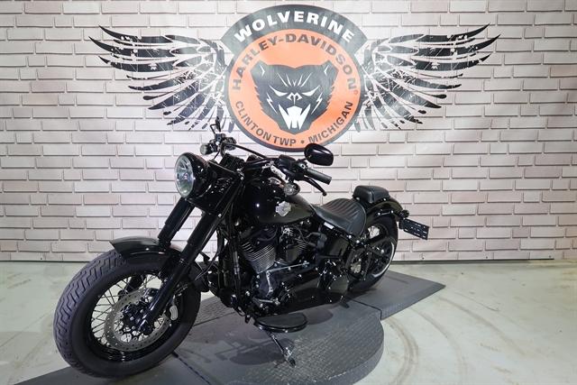 2017 Harley-Davidson FLSS Slim at Wolverine Harley-Davidson