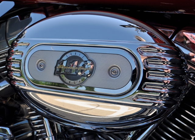 2008 Harley-Davidson Electra Glide Ultra Classic at All American Harley-Davidson, Hughesville, MD 20637