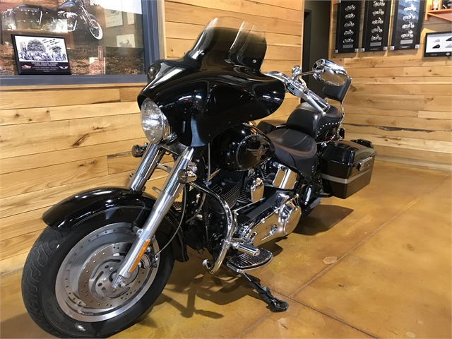 2004 Harley-Davidson Softail Fat Boy at Thunder Road Harley-Davidson
