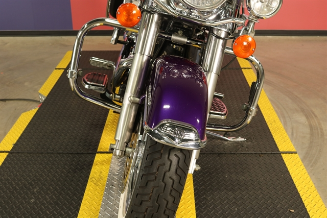 2006 Harley-Davidson Road King Classic at Texas Harley