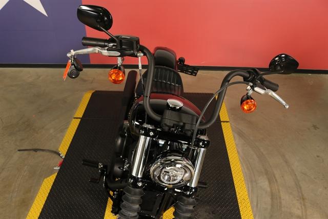 2018 Harley-Davidson Softail Street Bob at Texas Harley