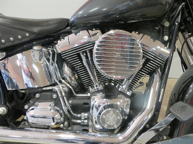 2008 Harley-Davidson Softail Deluxe at Copper Canyon Harley-Davidson