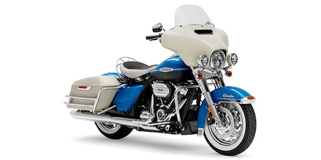 2021 Harley-Davidson Electra Glide Revival at Gruene Harley-Davidson