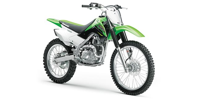 2019 Kawasaki KLX 140G at Sloans Motorcycle ATV, Murfreesboro, TN, 37129