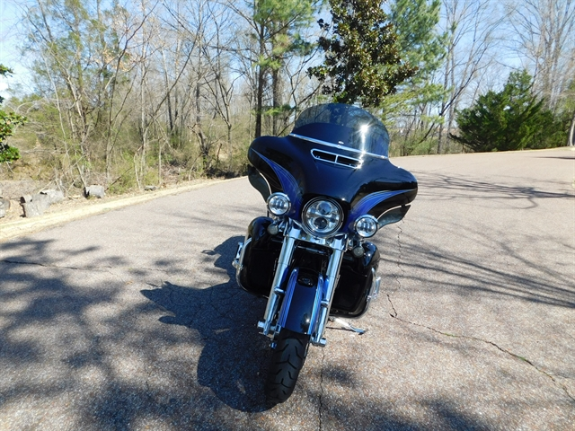 2016 HARLEY DAVIDSON ULTRA LIMITED FLHTK at Bumpus H-D of Collierville