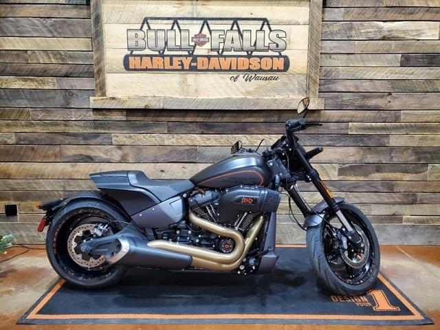 2019 Harley-Davidson Softail FXDR 114 at Bull Falls Harley-Davidson