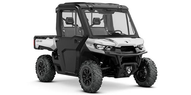 2019 Can-Am Defender XT CAB HD10 at Riderz
