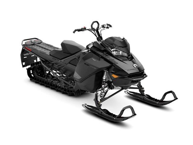 2021 Ski-Doo Summit SP Summit SP 154 850 E-TEC SHOT PowderMax Light FlexEdge 30 at Clawson Motorsports
