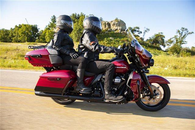 2021 Harley-Davidson Grand American Touring Ultra Limited at Great River Harley-Davidson