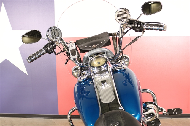 2006 Harley-Davidson FLHRS - Road King Custom at Texas Harley