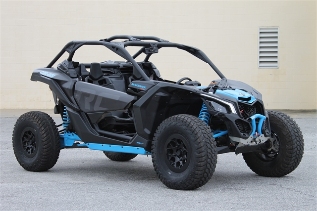 2019 Can-Am Maverick X3 X rcTURBO at Extreme Powersports Inc
