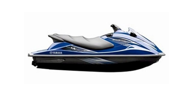 2010 Yamaha WaveRunner VX Deluxe at Youngblood RV & Powersports Springfield Missouri - Ozark MO