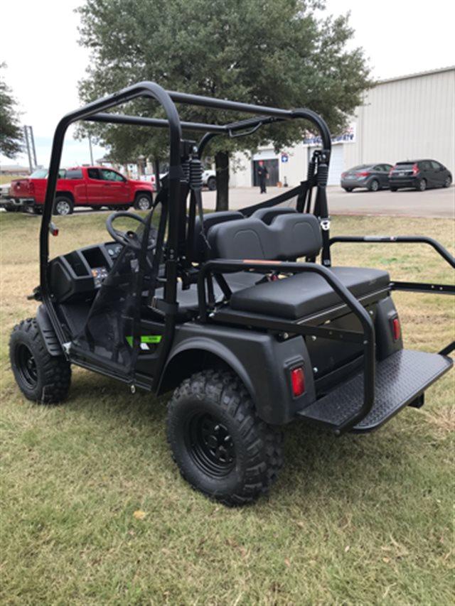 2019 Textron Off Road Prowler EV iS at Kent Motorsports, New Braunfels, TX 78130