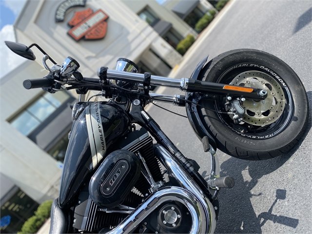 2016 Harley-Davidson Dyna Fat Bob at Southside Harley-Davidson