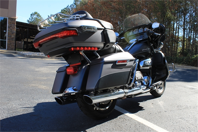 2017 Harley-Davidson Electra Glide Ultra Limited at Extreme Powersports Inc