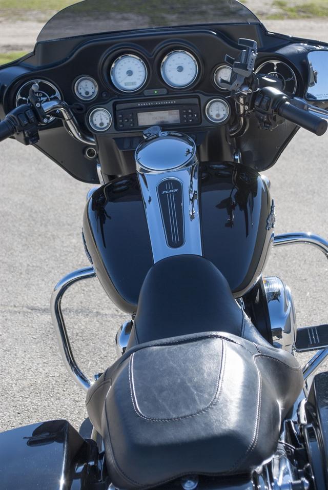 2013 Harley-Davidson Street Glide Base at Javelina Harley-Davidson