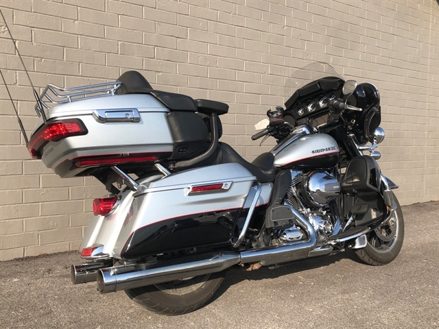 2015 Harley-Davidson Electra Glide Ultra Limited at Cannonball Harley-Davidson®