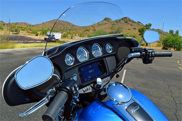 2021 Harley-Davidson Electra Glide Revival at Buddy Stubbs Arizona Harley-Davidson