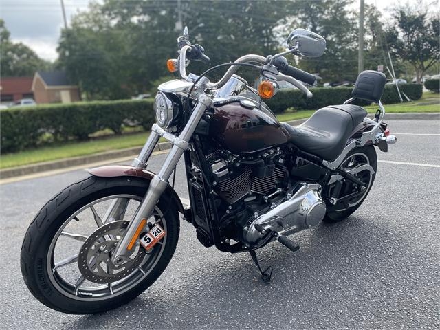 2019 Harley-Davidson Softail Low Rider at Southside Harley-Davidson