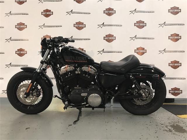 2015 Harley-Davidson Sportster Forty-Eight at Roughneck Harley-Davidson