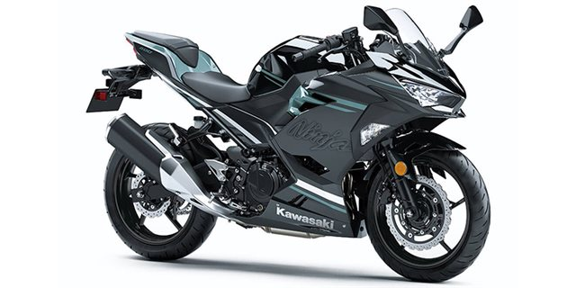 2020 Kawasaki Ninja 400 ABS at Sun Sports Cycle & Watercraft, Inc.