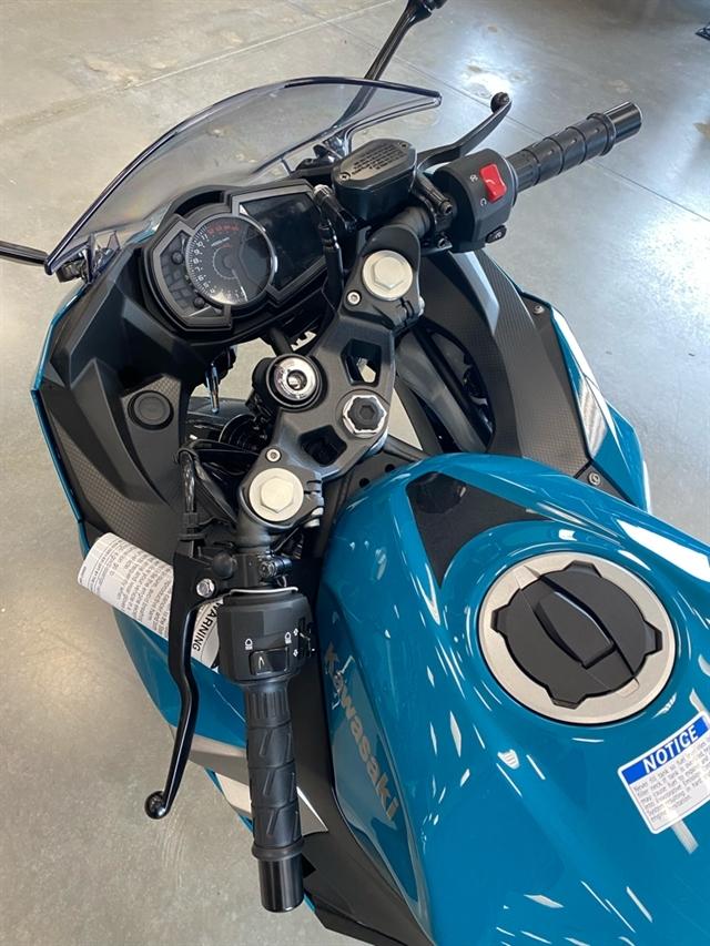 2021 Kawasaki Ninja 400 Base at Youngblood RV & Powersports Springfield Missouri - Ozark MO