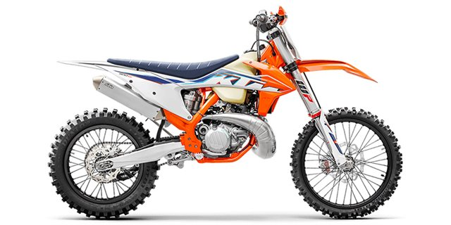 2022 KTM XC 300 TPI at ATVs and More