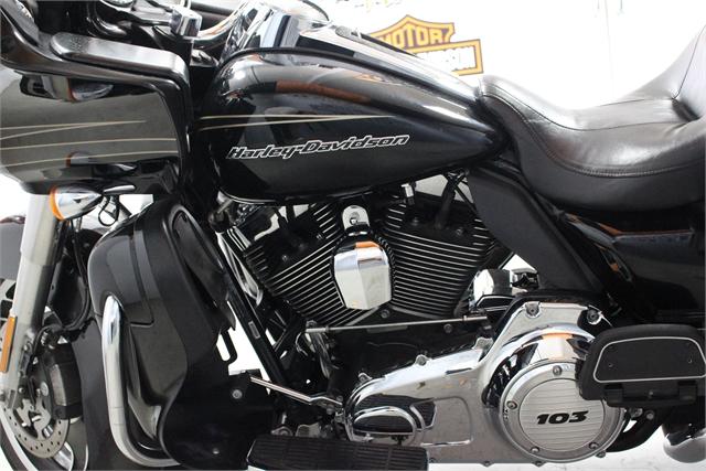 2011 Harley-Davidson Road Glide Ultra at Suburban Motors Harley-Davidson