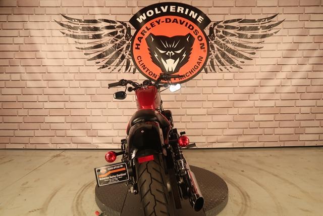 2013 Harley-Davidson Sportster Forty-Eight at Wolverine Harley-Davidson