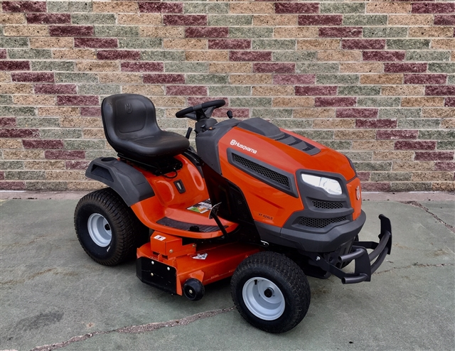 2015 Husqvarna Yard Tractor at Harsh Outdoors, Eaton, CO 80615