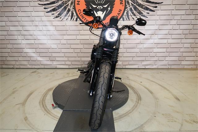 2021 Harley-Davidson XL883N at Wolverine Harley-Davidson