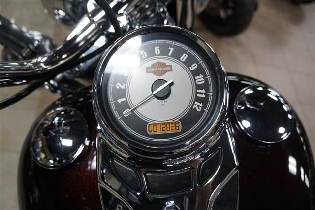 2011 Harley-Davidson Softail Heritage Softail Classic at Clawson Motorsports