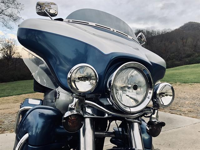 2005 Harley-Davidson Electra Glide Ultra Classic at Harley-Davidson of Asheville